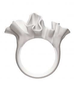 Glasier ring